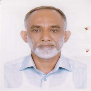 Md. Rafiqul Haque